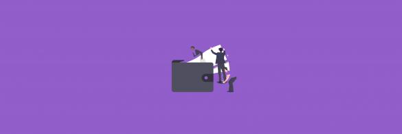 Budgeting software - blog banner