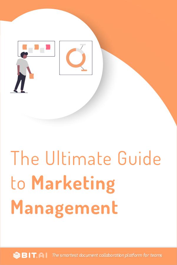 Marketing management - Pinterest