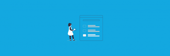 Customer retention strategies - blog banner