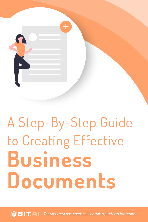 Business documents - Pinterest
