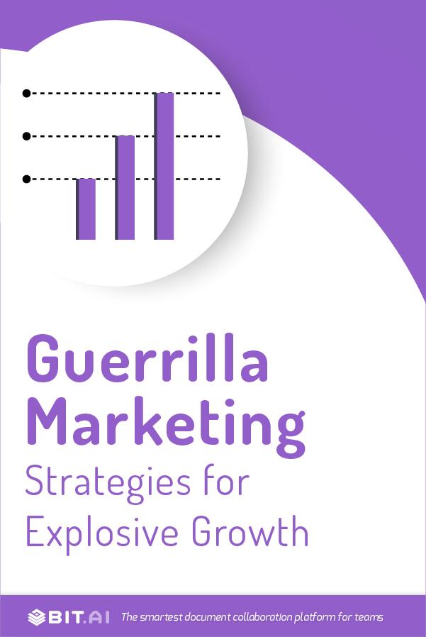 Guerilla marketing - Pinterest