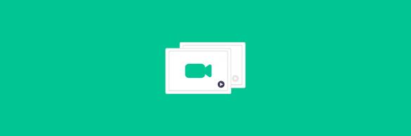 Video hosting sites - blog banner