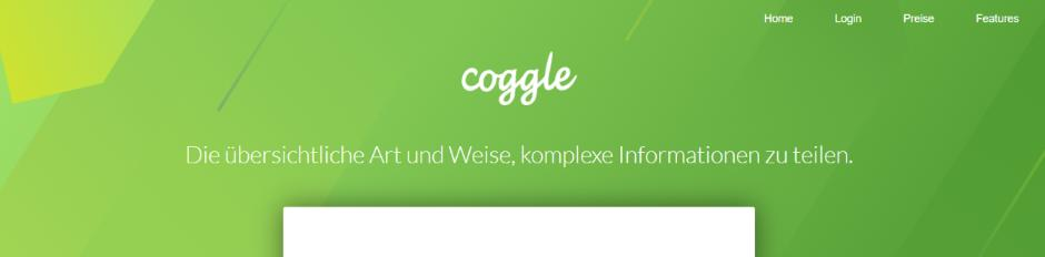 Coggle: Mind mapping software and tool