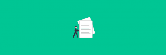 Types of reports - blog banner