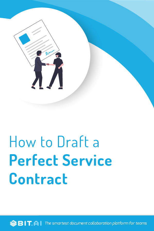 Service contract - Pinterest