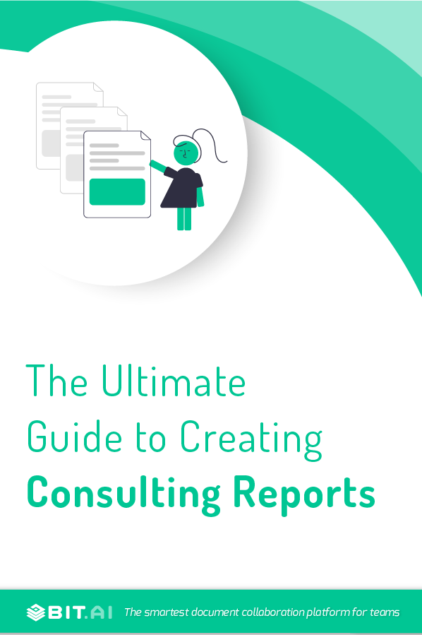 Consulting reports - Pinterest