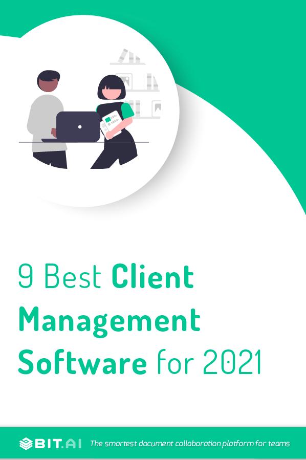 Client management software - Pinterest