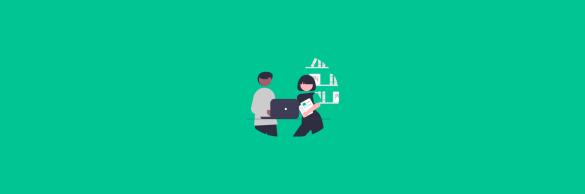 Client management software - blog banner