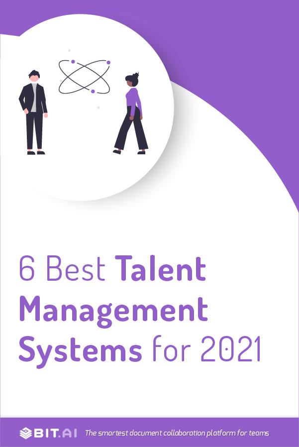 Talent management systems - Pinterest