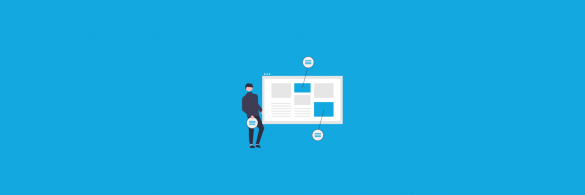 Design briefs - blog banner
