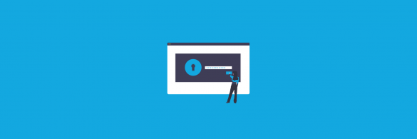 Two factor authentication - blog banner