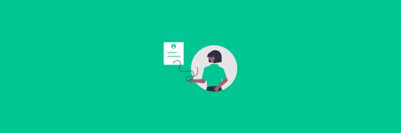 Customer profile - blog banner